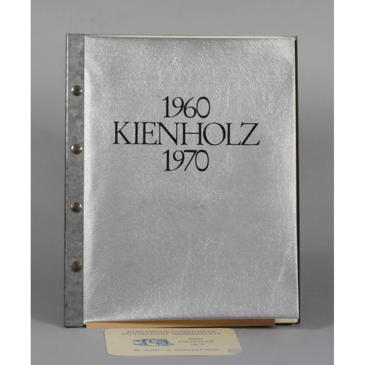 KIENHOLZ, EDWARD