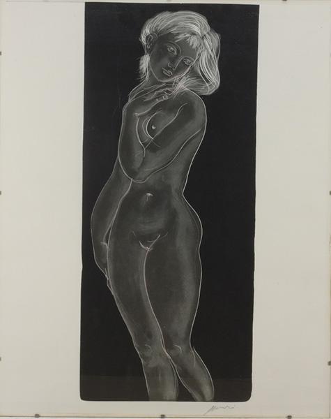 ERNI, HANS, 1909 Luzern - 2015