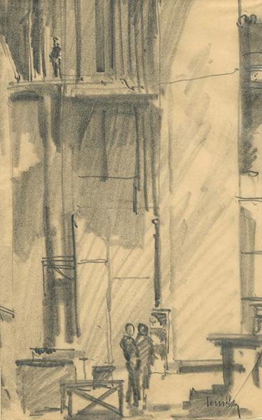 LEMBKE, HANS, 1885 Freiburg/Breisgau- zuletzt in Freiburg tätig