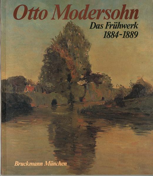 MONOGRAPHIEN zu OTTO MODERSOHN