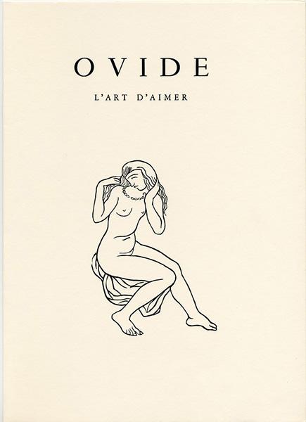 OVID - Illustrierte Ausgaben