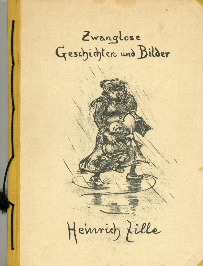 ZILLE, HEINRICH