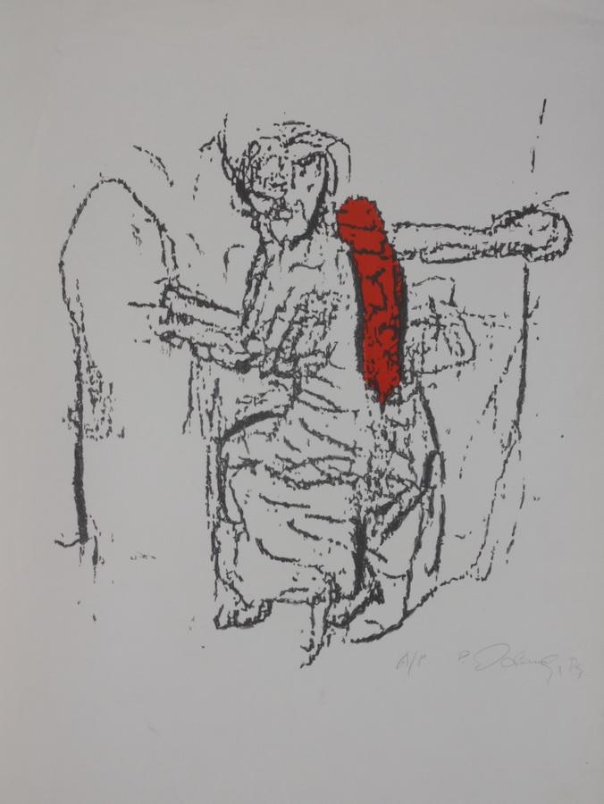 ADAMSKI, HANS-PETER, 1947 Kloster Oesede