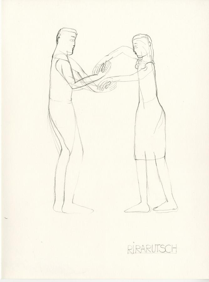 DROESE, IRMEL, 1943 Landsberg/Warthe - Neandertal tätig