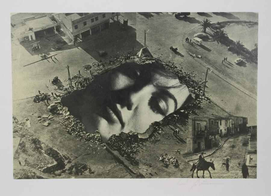 SCHUMANN, SARAH, 1933 Berlin