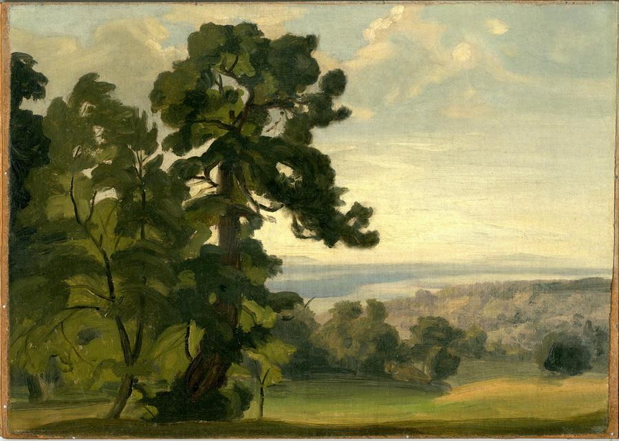 LUGO, EMIL - zugeschrieben, 1840 Stockach/Konstanz - 1902 München